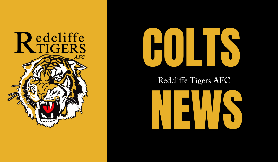 Narangba Redcliffe Colts