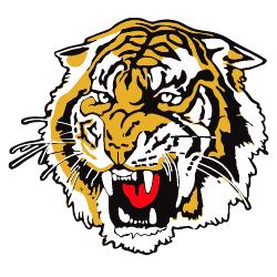 Redcliffe Tigers icon 500by500