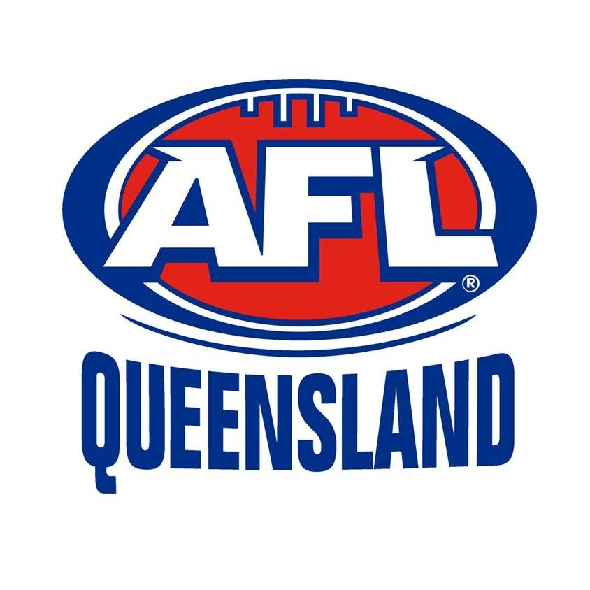 AFL QLD logo