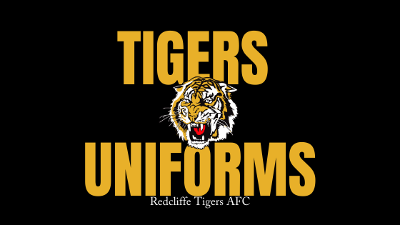 Tigers Uniform Shop